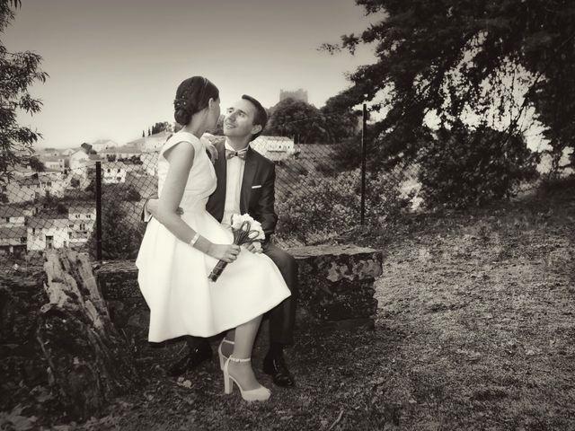 O casamento de Roberto e Xana em Bragança, Bragança (Concelho) 49