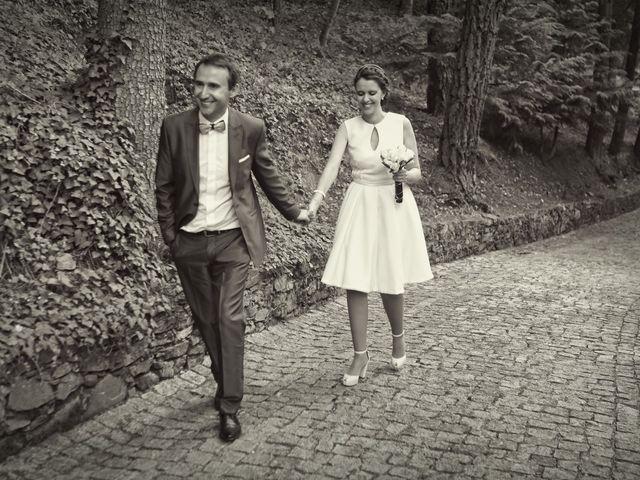O casamento de Roberto e Xana em Bragança, Bragança (Concelho) 59