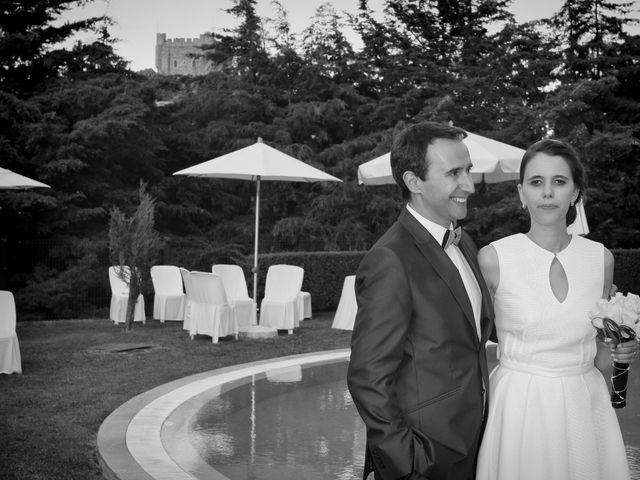 O casamento de Roberto e Xana em Bragança, Bragança (Concelho) 57