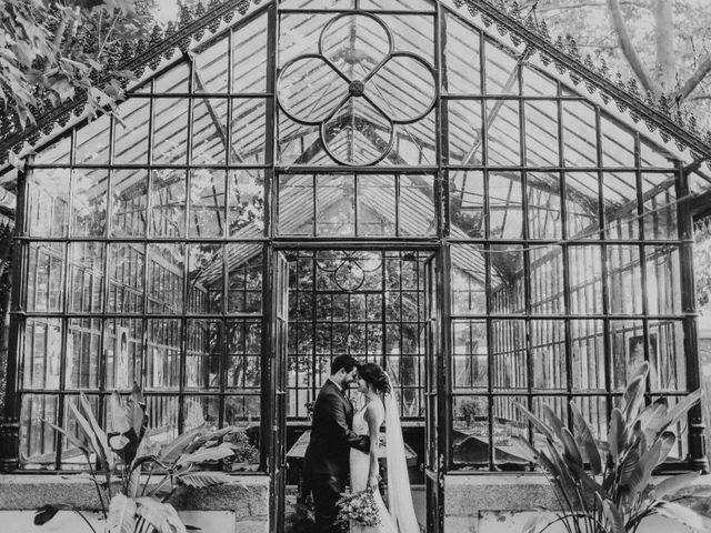 O casamento de Tiago e Catarina em Porto, Porto (Concelho) 36