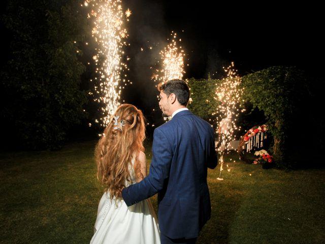 O casamento de Nuno e Nicole em Palmela, Palmela 1