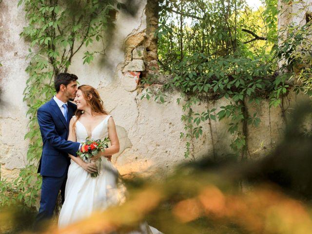 O casamento de Nuno e Nicole em Palmela, Palmela 12