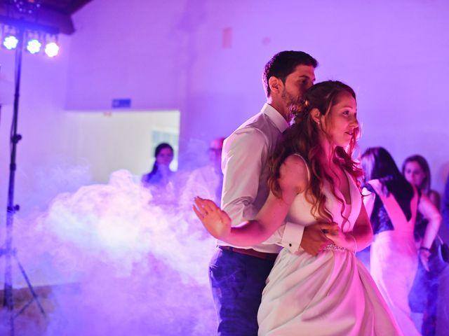 O casamento de Nuno e Nicole em Palmela, Palmela 13