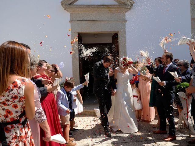 O casamento de Susana e Francisco em Penamacor, Penamacor 7