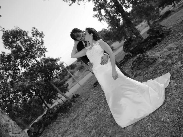 O casamento de Susana e Francisco em Penamacor, Penamacor 8