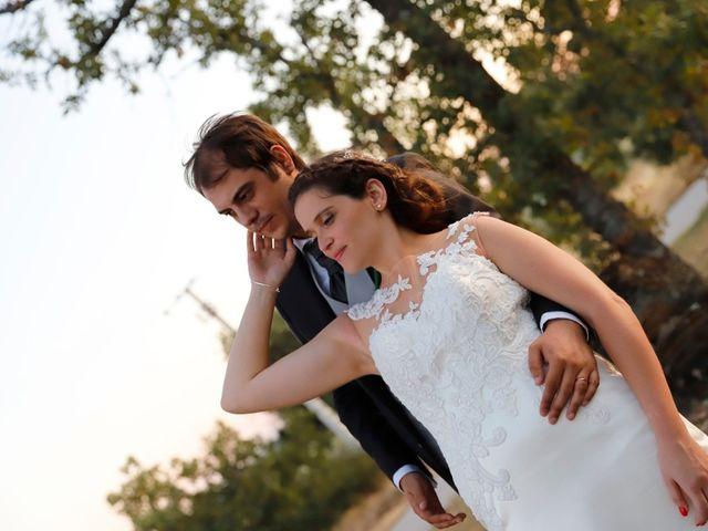 O casamento de Susana e Francisco em Penamacor, Penamacor 9