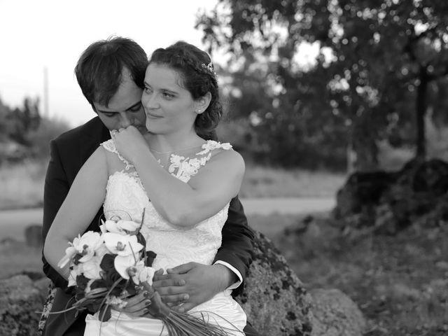 O casamento de Susana e Francisco em Penamacor, Penamacor 10