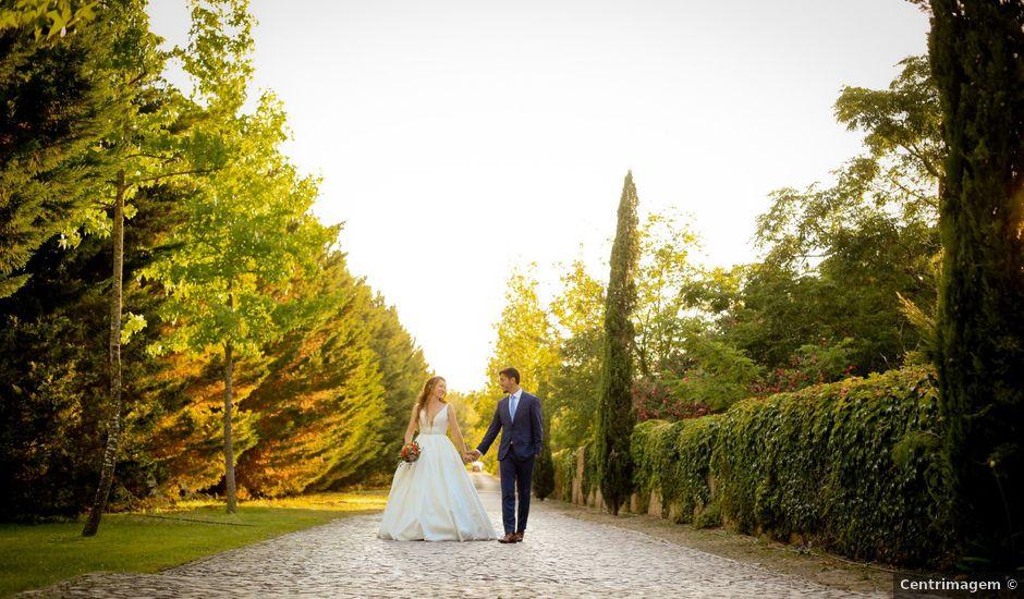 O casamento de Nuno e Nicole em Palmela, Palmela