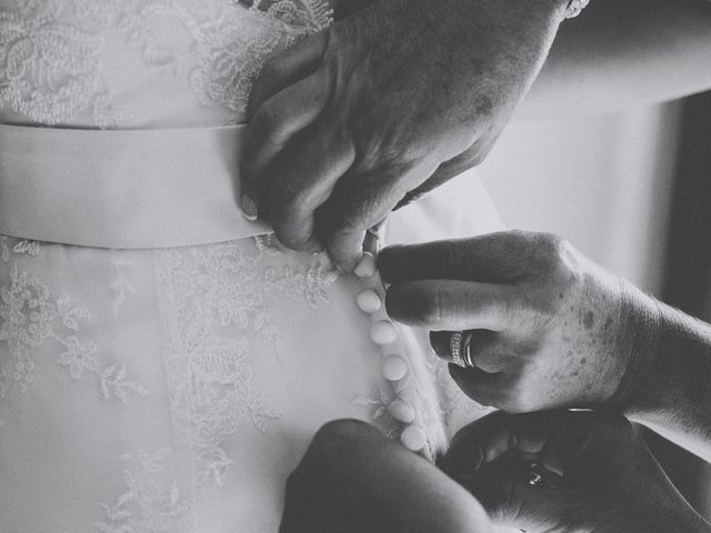 O casamento de Paulo e Sofia em Pegões, Montijo 3