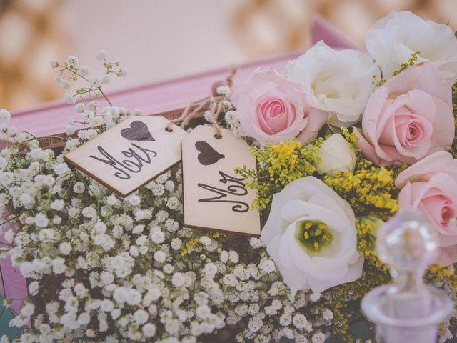O casamento de Paulo e Sofia em Pegões, Montijo 8