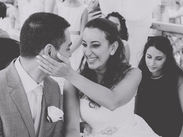 O casamento de Paulo e Sofia em Pegões, Montijo 10