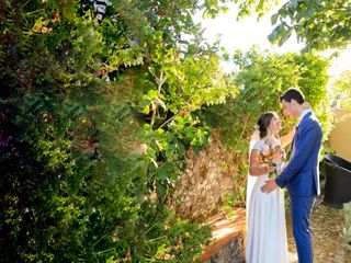 O casamento de Joana e Rafael 2