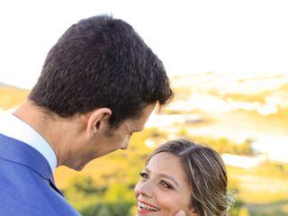 O casamento de Joana e Rafael 3
