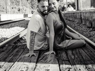 O casamento de Mónica e Stephan 3
