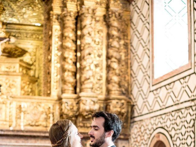O casamento de Pedro e Aleksandra em Sesimbra, Sesimbra 16