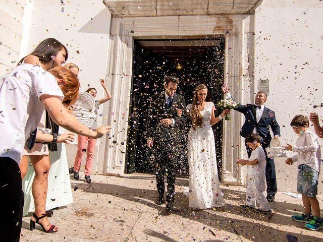 O casamento de Pedro e Aleksandra em Sesimbra, Sesimbra 19