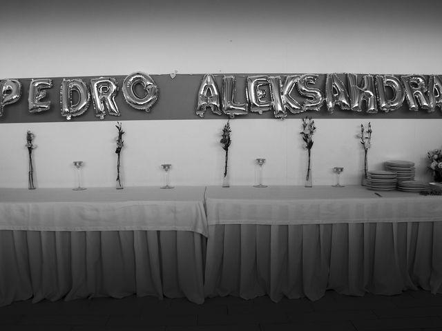 O casamento de Pedro e Aleksandra em Sesimbra, Sesimbra 23