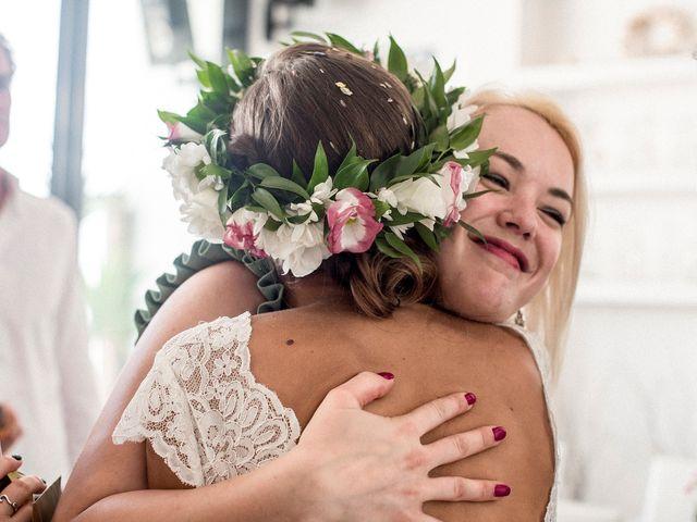 O casamento de Pedro e Aleksandra em Sesimbra, Sesimbra 31