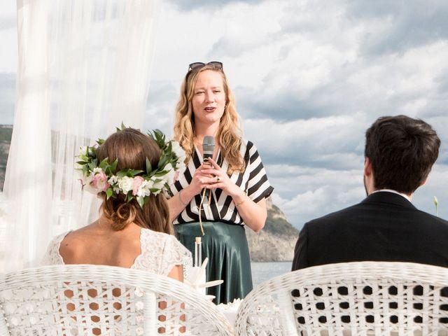 O casamento de Pedro e Aleksandra em Sesimbra, Sesimbra 37