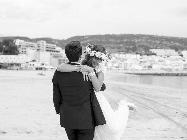 O casamento de Pedro e Aleksandra em Sesimbra, Sesimbra 39