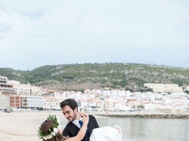 O casamento de Pedro e Aleksandra em Sesimbra, Sesimbra 41