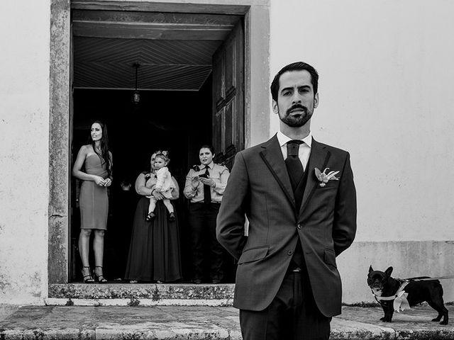 O casamento de António e Rita em Penela, Penela 10