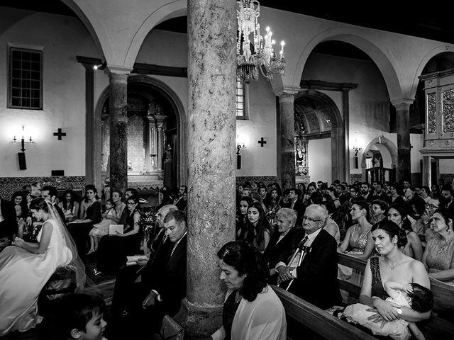 O casamento de António e Rita em Penela, Penela 4