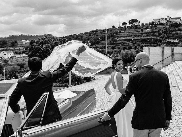 O casamento de António e Rita em Penela, Penela 3