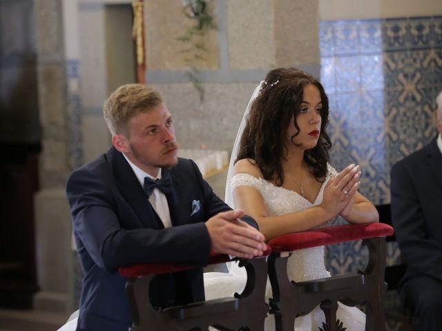 O casamento de João e Nídia em Fafe, Fafe 21