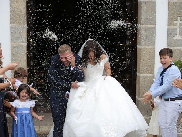 O casamento de João e Nídia em Fafe, Fafe 23