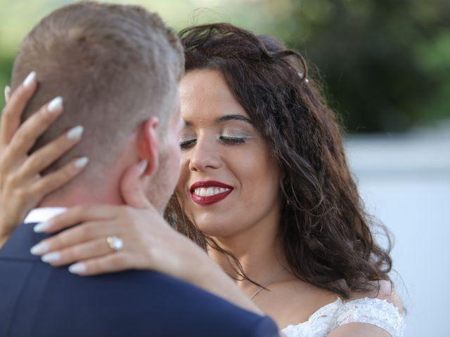 O casamento de João e Nídia em Fafe, Fafe 25