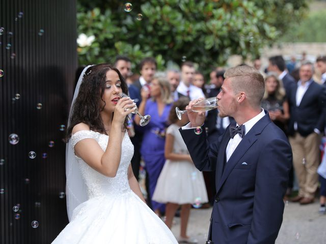 O casamento de João e Nídia em Fafe, Fafe 26