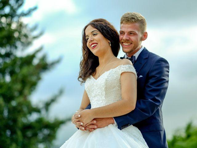 O casamento de João e Nídia em Fafe, Fafe 34