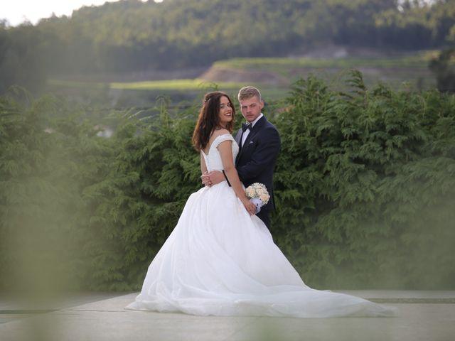 O casamento de João e Nídia em Fafe, Fafe 36