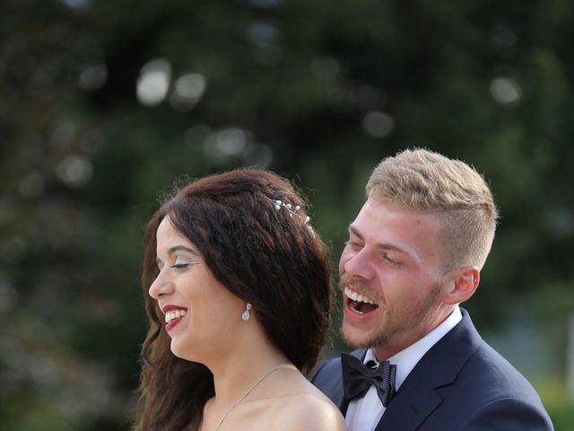 O casamento de João e Nídia em Fafe, Fafe 37
