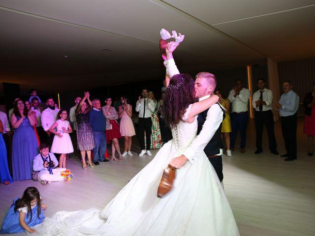 O casamento de João e Nídia em Fafe, Fafe 38