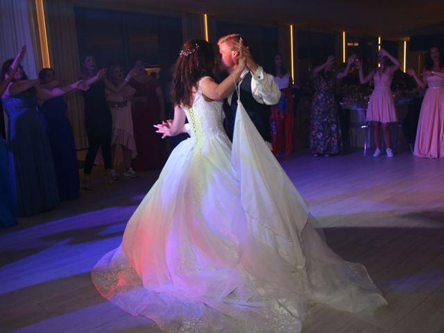 O casamento de João e Nídia em Fafe, Fafe 42