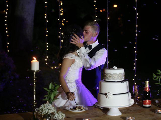 O casamento de João e Nídia em Fafe, Fafe 46