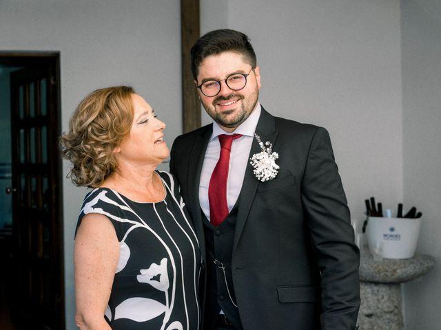 O casamento de Tiago e Margarida em Monção, Monção 5