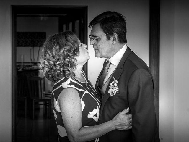 O casamento de Tiago e Margarida em Monção, Monção 6
