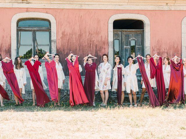 O casamento de Tiago e Margarida em Monção, Monção 10