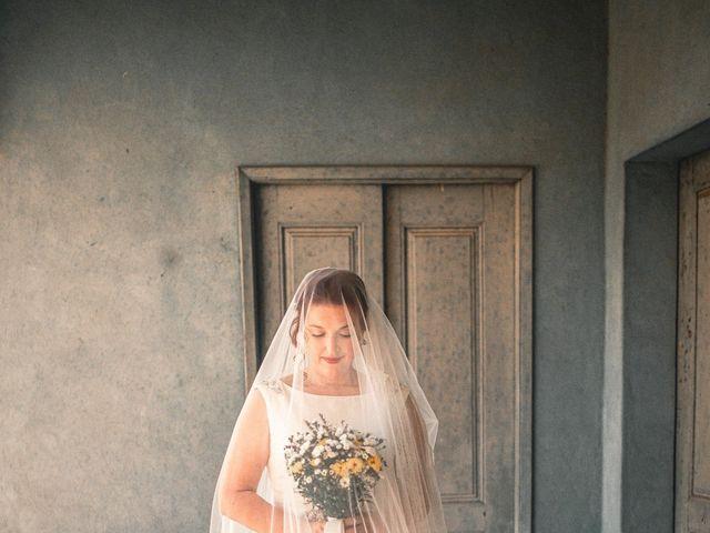 O casamento de Tiago e Margarida em Monção, Monção 25