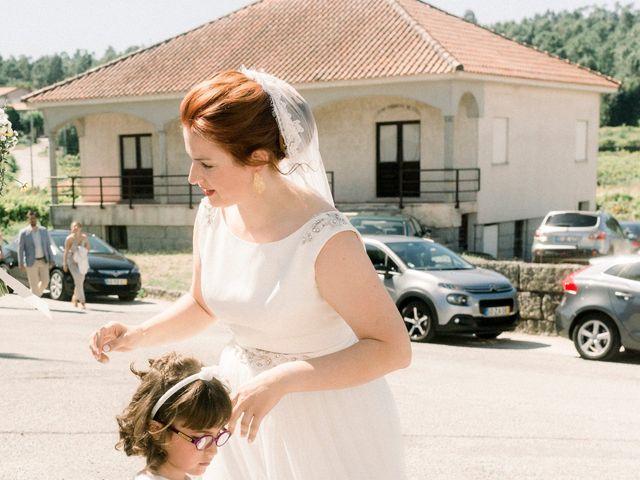 O casamento de Tiago e Margarida em Monção, Monção 27