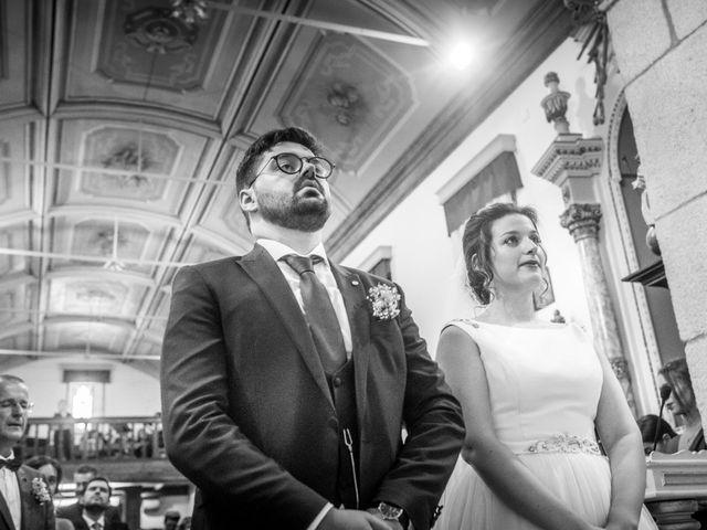 O casamento de Tiago e Margarida em Monção, Monção 30