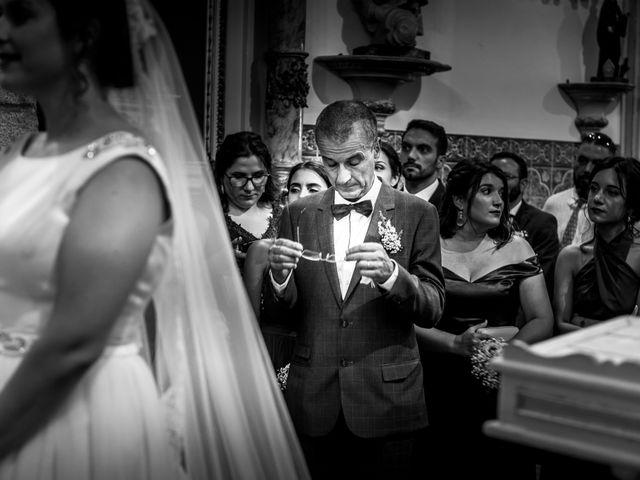 O casamento de Tiago e Margarida em Monção, Monção 31
