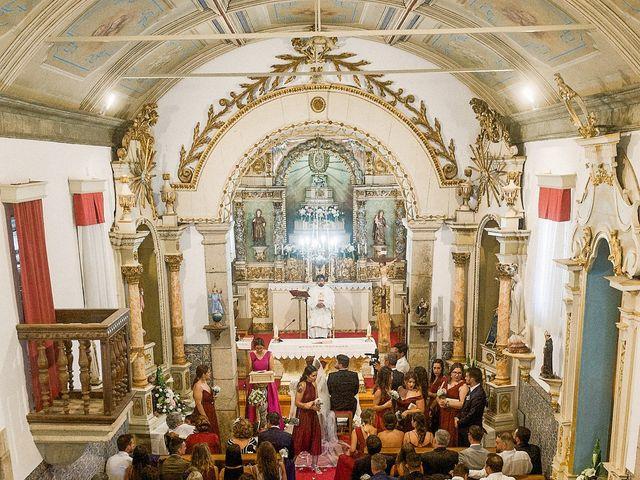 O casamento de Tiago e Margarida em Monção, Monção 32