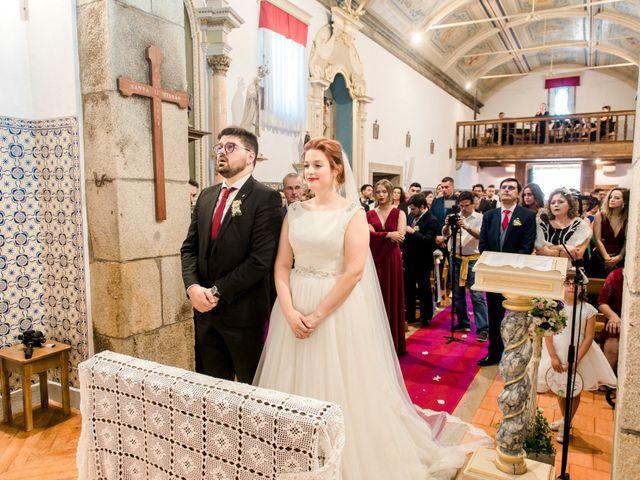 O casamento de Tiago e Margarida em Monção, Monção 33