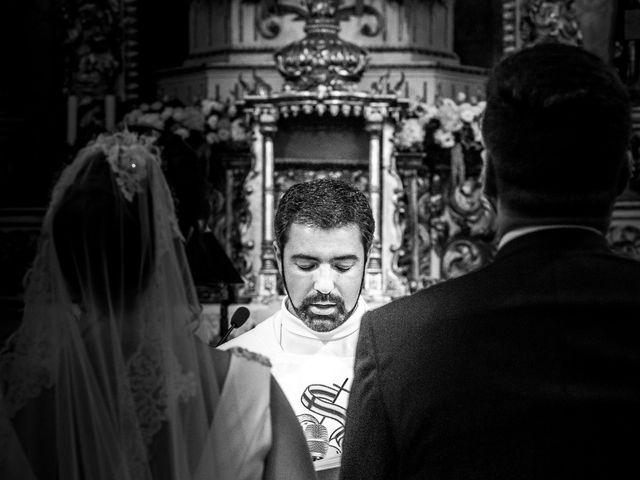 O casamento de Tiago e Margarida em Monção, Monção 34