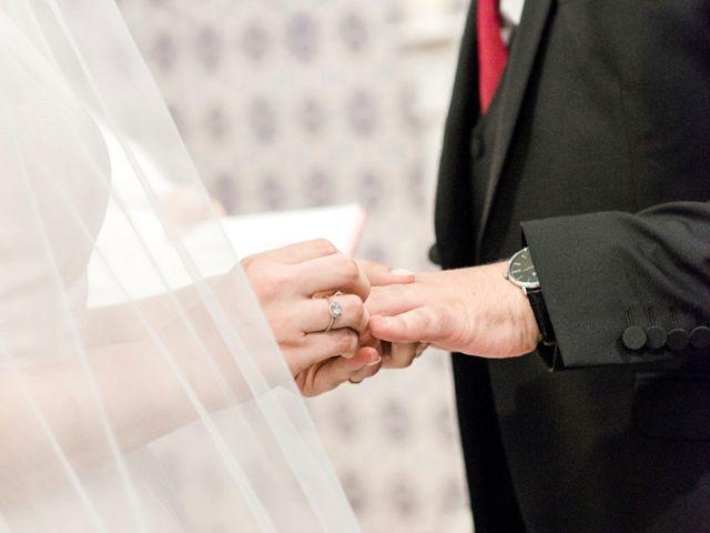 O casamento de Tiago e Margarida em Monção, Monção 35