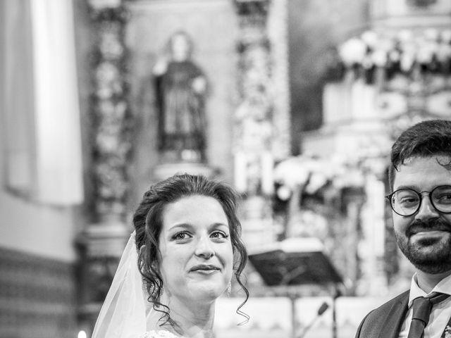 O casamento de Tiago e Margarida em Monção, Monção 36
